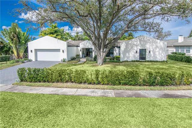 308 Blanca Avenue, Tampa, FL 33606 (MLS #T3225767) :: Team Bohannon Keller Williams, Tampa Properties