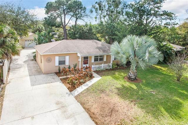 3908 W Bay Vista Avenue, Tampa, FL 33611 (MLS #T3225784) :: Team Bohannon Keller Williams, Tampa Properties