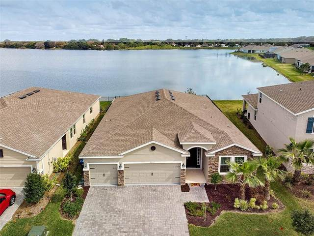 5812 Trevesta Place, Palmetto, FL 34221 (MLS #T3225840) :: Burwell Real Estate