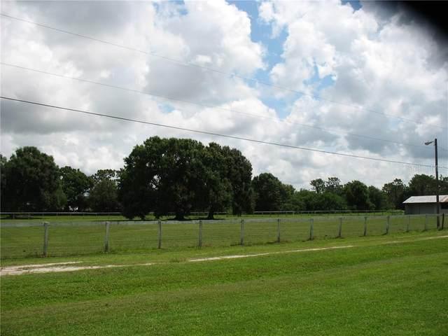 1602 30TH ST, S.E,, Ruskin, FL 33570 (MLS #T3225844) :: Premier Home Experts