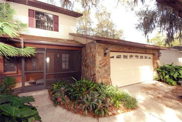 807 Timber Pond Drive, Brandon, FL 33510 (MLS #T3225861) :: Dalton Wade Real Estate Group