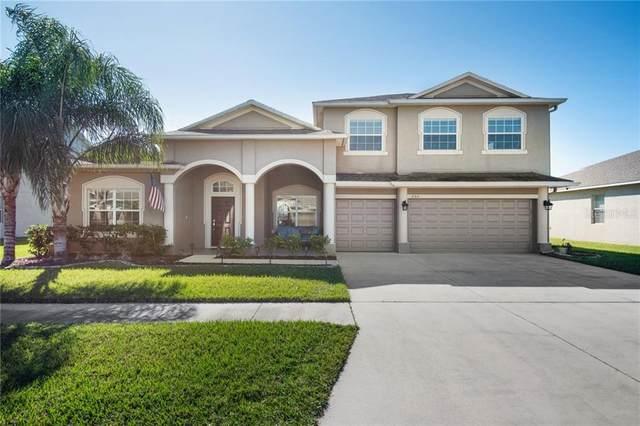 205 Orange Mill Avenue, Ruskin, FL 33570 (MLS #T3225884) :: Premier Home Experts