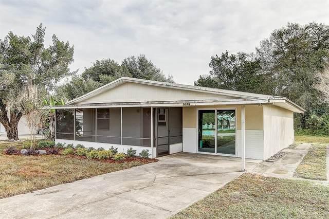 5148 Hill Drive, Zephyrhills, FL 33542 (MLS #T3225886) :: Lovitch Group, LLC