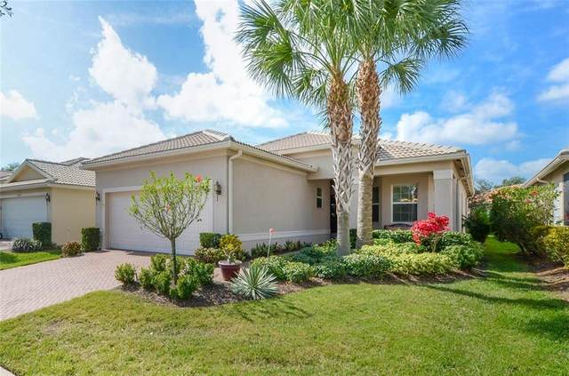 15706 Crystal Waters Drive, Wimauma, FL 33598 (MLS #T3225912) :: Griffin Group