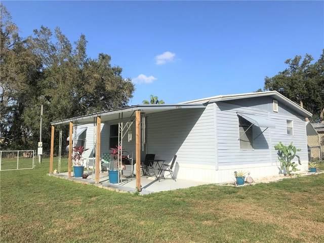 36349 5 ACRE Lane, Zephyrhills, FL 33541 (MLS #T3225914) :: Lovitch Group, LLC