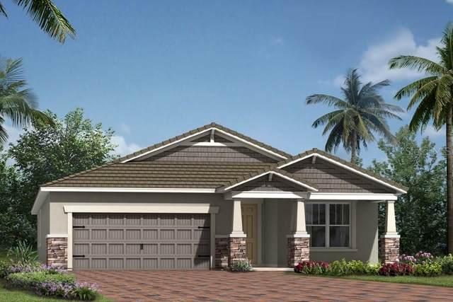 5865 Long Shore Loop #91, Sarasota, FL 34238 (MLS #T3225921) :: Sarasota Property Group at NextHome Excellence