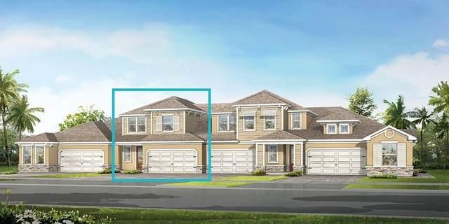 5549 Coachwood Cove 440/59, Bradenton, FL 34211 (MLS #T3225922) :: The Paxton Group
