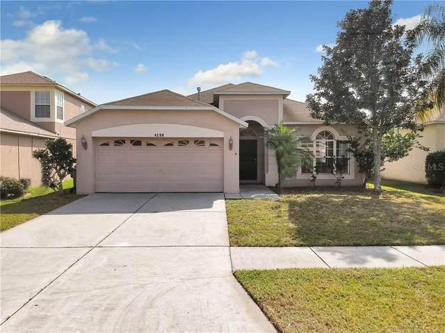 4208 Tarkington Drive, Land O Lakes, FL 34639 (MLS #T3225925) :: 54 Realty