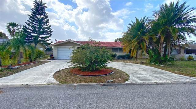 7634 Rosewood Drive, Port Richey, FL 34668 (MLS #T3225947) :: The Duncan Duo Team