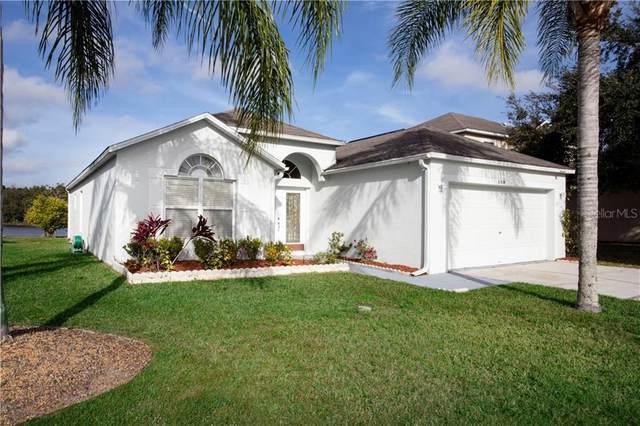 31554 Loch Aline Drive, Wesley Chapel, FL 33545 (MLS #T3225952) :: Griffin Group