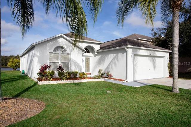 31554 Loch Aline Drive, Wesley Chapel, FL 33545 (MLS #T3225952) :: Premium Properties Real Estate Services