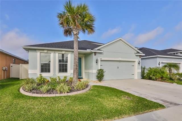 5067 Inshore Landing Drive, Apollo Beach, FL 33572 (MLS #T3225978) :: The Price Group