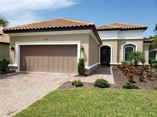 5612 Semolino Street, Nokomis, FL 34275 (MLS #T3226000) :: Sarasota Home Specialists