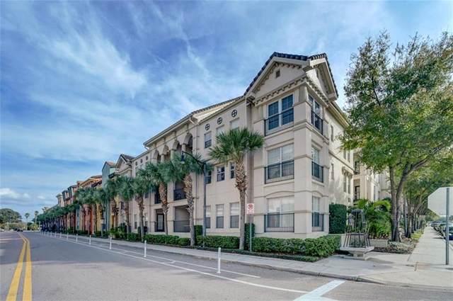 402 S Armenia Avenue 139C, Tampa, FL 33609 (MLS #T3226002) :: 54 Realty