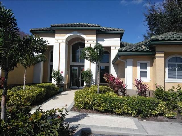 5507 Legacy Crescent Place #303, Riverview, FL 33578 (MLS #T3226024) :: Team Bohannon Keller Williams, Tampa Properties