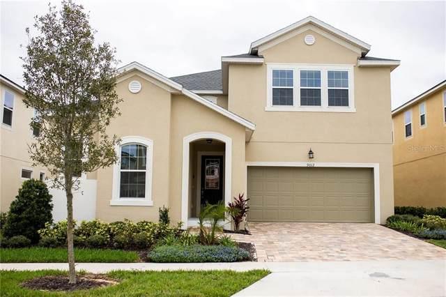 9012 Flamingo Key Way, Kissimmee, FL 34747 (MLS #T3226025) :: CENTURY 21 OneBlue