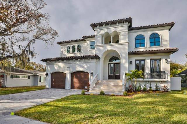 4012 W Mckay Avenue, Tampa, FL 33609 (MLS #T3226030) :: 54 Realty