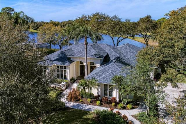 4914 Cherry Laurel Way, Sarasota, FL 34241 (MLS #T3226041) :: The Dora Campbell Team