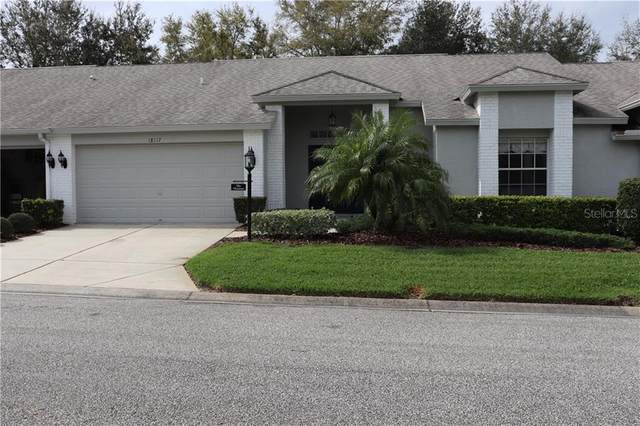 18117 Tendring Court, Hudson, FL 34667 (MLS #T3226045) :: Lovitch Group, LLC