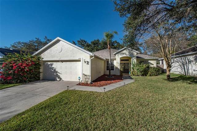 6918 Potomac Circle, Riverview, FL 33578 (MLS #T3226054) :: Team Bohannon Keller Williams, Tampa Properties