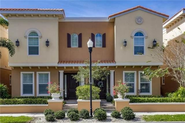 3615 S Macdill Avenue, Tampa, FL 33629 (MLS #T3226060) :: 54 Realty