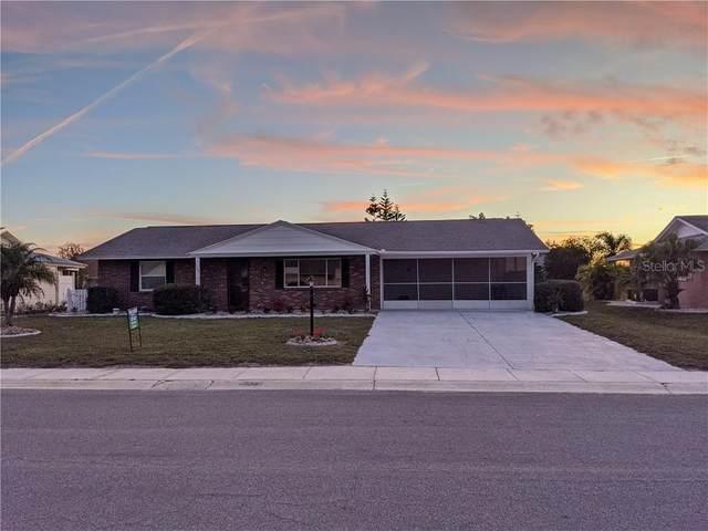 1522 Allegheny Drive, Sun City Center, FL 33573 (MLS #T3226068) :: Burwell Real Estate