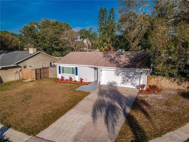 11607 Shady Tree Place, Tampa, FL 33624 (MLS #T3226069) :: Pristine Properties