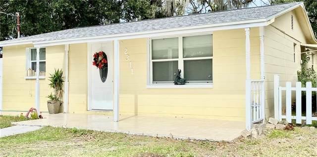 2311 W Woodlawn Avenue, Tampa, FL 33607 (MLS #T3226076) :: Team Borham at Keller Williams Realty