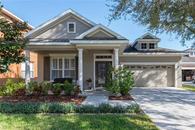 13307 Tiger Lilly Lane, Tampa, FL 33625 (MLS #T3226085) :: The Duncan Duo Team