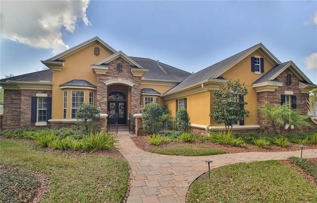 8921 Eagle Watch Drive, Riverview, FL 33578 (MLS #T3226091) :: Griffin Group