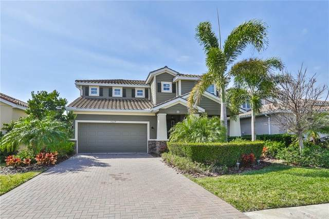 3009 Esmeralda Drive, Sarasota, FL 34243 (MLS #T3226102) :: Lovitch Group, LLC