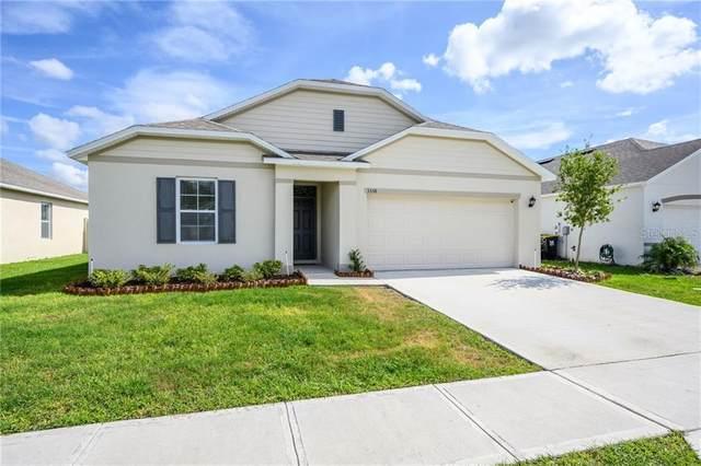 3338 Sonder Drive, Davenport, FL 33896 (MLS #T3226126) :: Gate Arty & the Group - Keller Williams Realty Smart