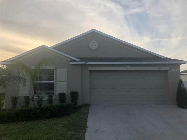 Address Not Published, Gibsonton, FL 33534 (MLS #T3226139) :: Team Bohannon Keller Williams, Tampa Properties