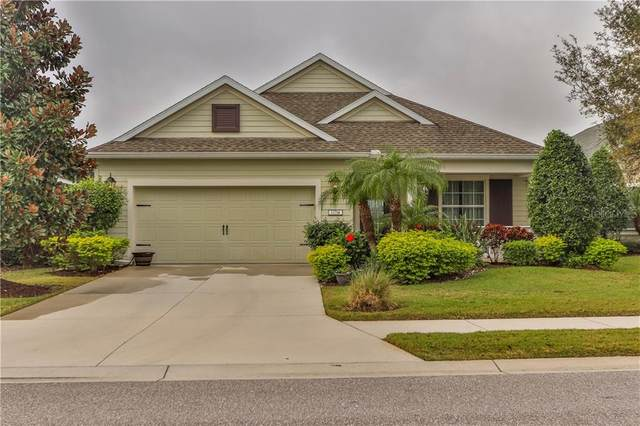 11714 Forest Park Circle, Bradenton, FL 34211 (MLS #T3226140) :: EXIT King Realty