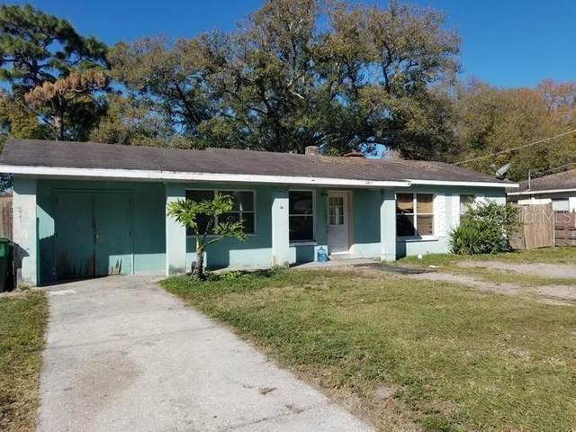 4307 S Clark Avenue, Tampa, FL 33611 (MLS #T3226149) :: Team Borham at Keller Williams Realty