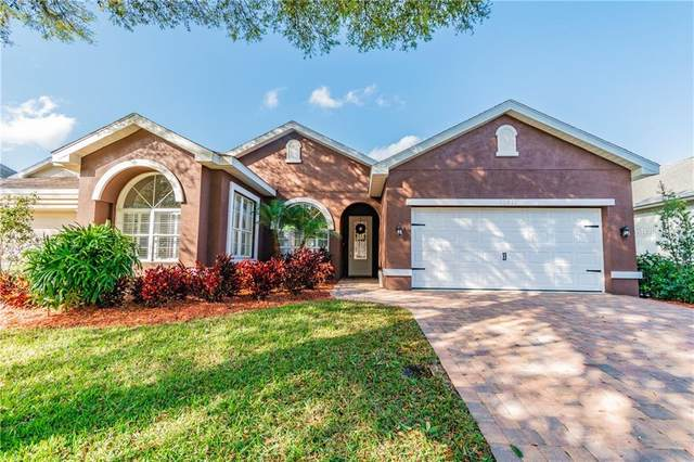 12311 Woodlands Circle, Dade City, FL 33525 (MLS #T3226154) :: Team Bohannon Keller Williams, Tampa Properties