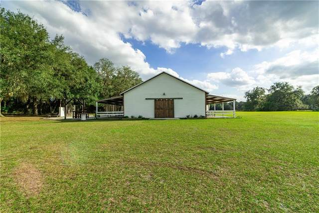 County Rd 317, Bushnell, FL 33513 (MLS #T3226161) :: The Duncan Duo Team