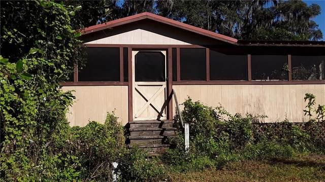 2643 N Valrico Road, Seffner, FL 33584 (MLS #T3226163) :: Team Borham at Keller Williams Realty