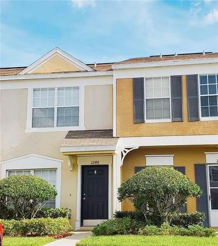 30001 Playa Del Rey Lane, Wesley Chapel, FL 33543 (MLS #T3226177) :: Cartwright Realty