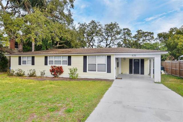 616 Lexington Street, Dunedin, FL 34698 (MLS #T3226186) :: The Duncan Duo Team