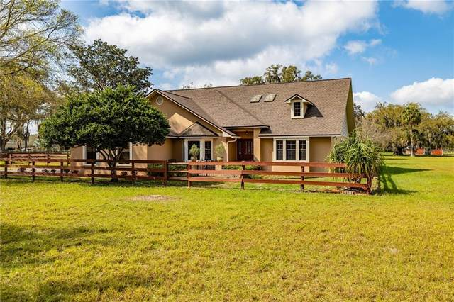 11055 Browning Road, Lithia, FL 33547 (MLS #T3226192) :: Mark and Joni Coulter | Better Homes and Gardens