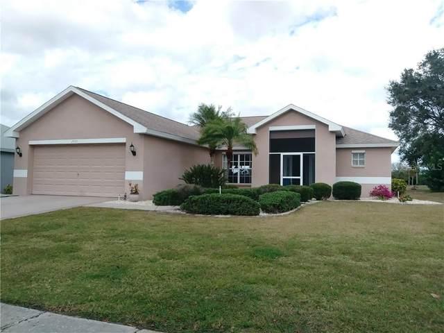 2405 E Del Webb Boulevard, Sun City Center, FL 33573 (MLS #T3226195) :: Burwell Real Estate