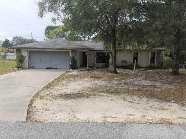 614 N Sunstyle Terrace, Crystal River, FL 34429 (MLS #T3226196) :: Cartwright Realty