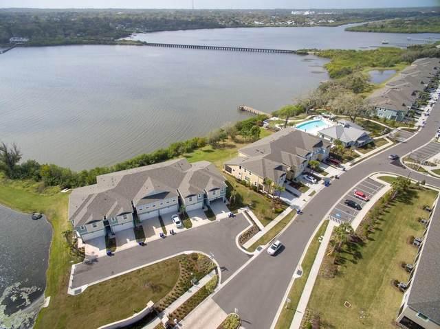 1009 Starboard Court, Oldsmar, FL 34677 (MLS #T3226204) :: Bustamante Real Estate