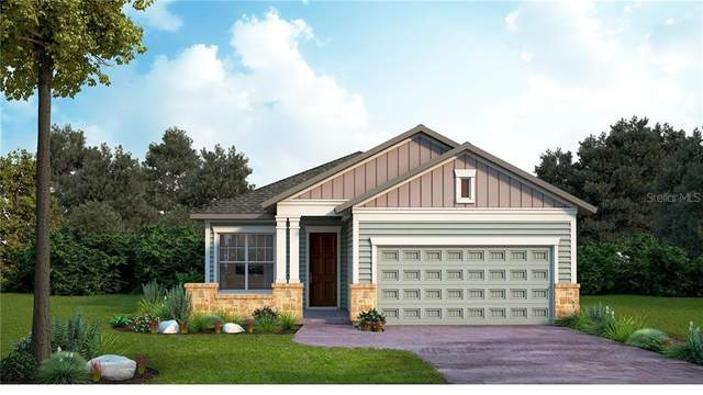 14007 Kingfisher Glen Drive, Lithia, FL 33547 (MLS #T3226207) :: Premier Home Experts