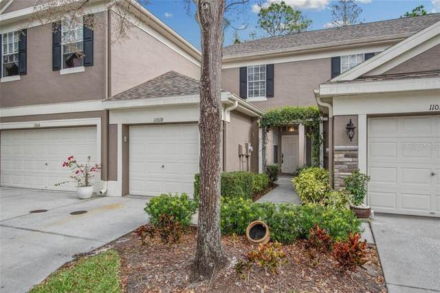 11018 Windsor Place Circle, Tampa, FL 33626 (MLS #T3226233) :: Alpha Equity Team
