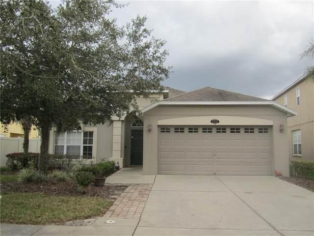 20125 Still Wind Drive, Tampa, FL 33647 (MLS #T3226247) :: 54 Realty