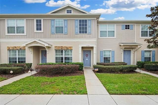 15744 Stable Run Drive, Spring Hill, FL 34610 (MLS #T3226257) :: Dalton Wade Real Estate Group