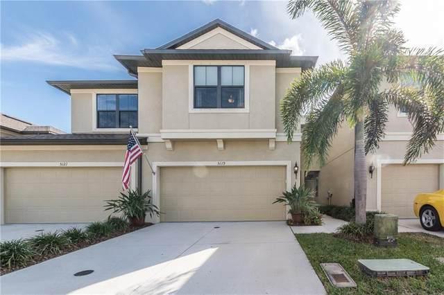 5119 Bay Isle Circle, Clearwater, FL 33760 (MLS #T3226258) :: Dalton Wade Real Estate Group