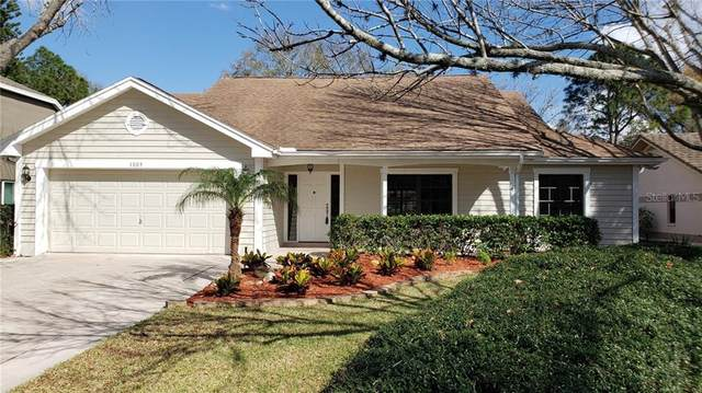 1005 Calle Rosa Place, Ruskin, FL 33573 (MLS #T3226265) :: Burwell Real Estate